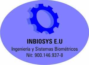 INBIOSYS  Ingeniería y Sistemas Biométricos