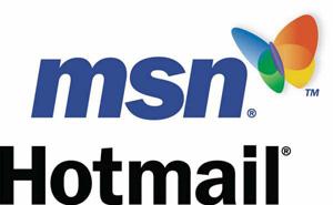 Huella digital - correo hotmail