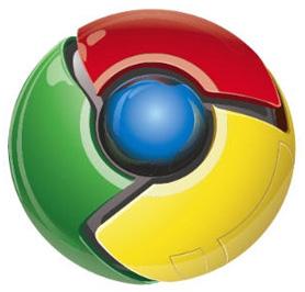Huella digital - Google actualiza su navegador Web