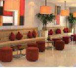 Huella digital - Hoteles