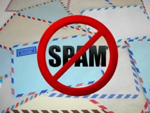 Huella digital - Sencillos pasos para protegerse contra el spam