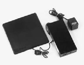 Huella digital - Desactivador pad etiquetas RF