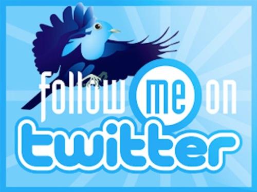 Huella digital - 15 servicios para aprovechar Twitter al máximo