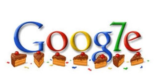 Huella digital - Google logra patentar sus famosos Doodles