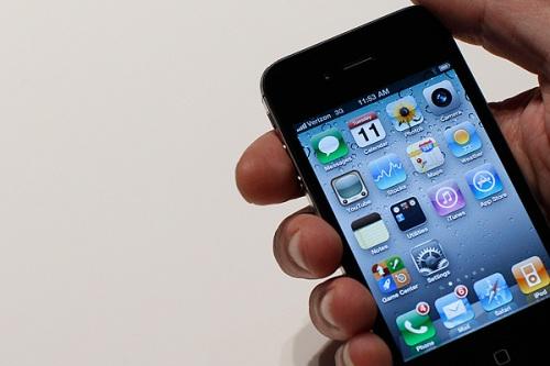Huella digital - Apple reconoce que registra la ubicación de sus iPhone y iPads y aclara su uso