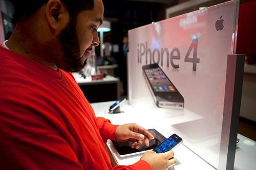 Huella digital - EE.UU. amplía investigación sobre polémico sistema de rastreo de teléfonos móviles