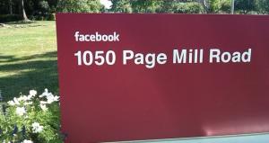 Huella digital - Facebook contratará miles de personas para su oficina en Nueva York