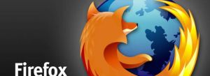Huella digital - Mozilla aplicará parches de seguridad a Firefox a través de extensiones