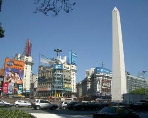 Huella digital - Buenos Aires La urbe más insegura de A.Latina en Internet