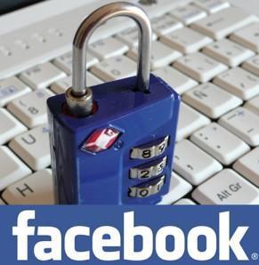 Huella digital - Consejos para que la cuenta de Facebook sea segura