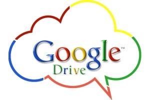Huella digital - Google lanza el servicio de alojamiento de ficheros Google Drive
