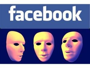 Huella digital - 25% de quienes usan Facebook lo hacen con perfiles falsos