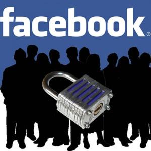 Huella digital - Facebook se asocia con empresas de seguridad