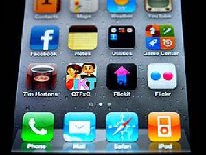 Huella digital - Cinco aplicaciones que facilitarán tu día a día