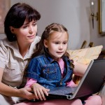 Huella digital - Madres 2.0 cómo usan las nevas tecnologías