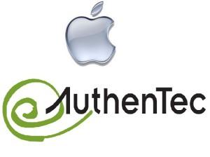 Huella digital - Apple le mete la huella a la seguridad informática
