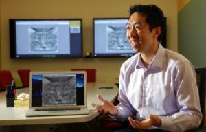 Huella digital - El cerebro artificial de Google