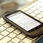 huella digital - Nomofobia  la enfermedad contagiada por los móviles