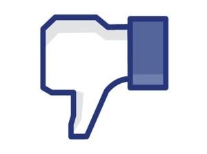 Huella digital - 83 millones de cuentas de Facebook son falsas