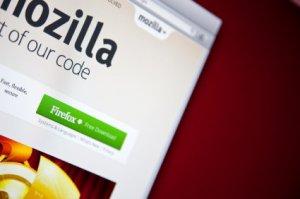 Huella digital - Mozilla prepara un sistema operativo para smartphones de bajo costo
