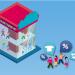Huella digital - El 9,5% de empresas ya vende a través de una red social