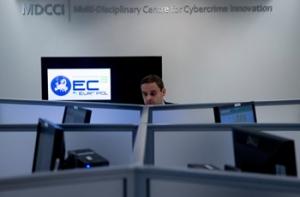 huella digital - Europa inaugura centro contra ciberdelitos