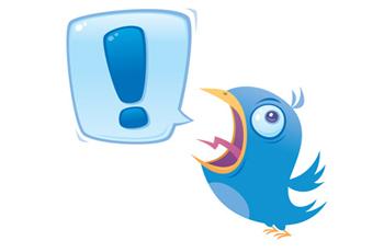 huella digital - Gobierno francés exige a Twitter clausurar cuentas que inciten al odio