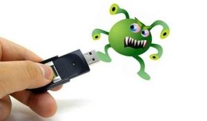 huella digital - Nuevo caso de infección de alto nivel vía pendrive USB  centrales energía en EE.UU.
