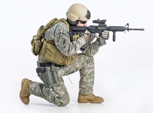 huella digital - Llegó la hora de formar soldados en ciberseguridad
