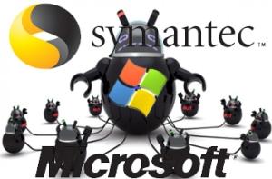 huella digital - Symantec y Microsoft desbaratan botnet de miles de equipos