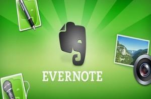 huella digital - Hackean Evernote e invita a sus usuarios a cambiar contraseñas