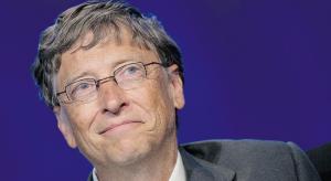 huella digital - Los hackers roban la información personal de Bill Gates