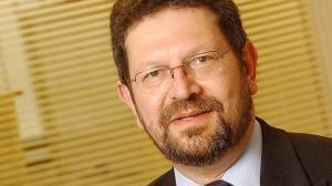 Luc Gheysens, director General de Imation para Europa