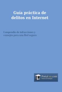 huella digital - Descarga Guía práctica de delitos en Internet