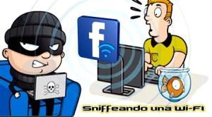 huella digital - El peligro de la interceptación Wi-Fi