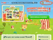 huella digital - KidBox, una aplicación para proteger a los niños en internet