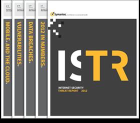 huella digital - Nuevo Informe sobre Amenazas a la Seguridad de Internet ISTR 2013 (01)