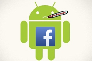 huella digital - Detectan vulnerabilidad en app de Facebook para Android