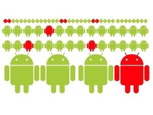 huella digital - Google lanzó un parche para la falla de seguridad masiva de Android