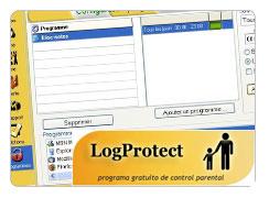 huella digital - Cinco herramientas para controlar la navegación web de los menores (02)