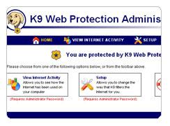 huella digital - Cinco herramientas para controlar la navegación web de los menores (03)