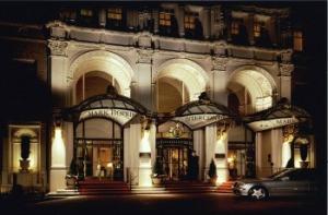 Foto: Cadena InterContinental hotels