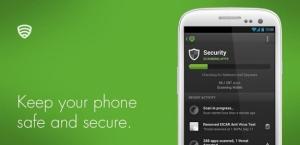 huella digital - Samsung instalará antivirus en sus teléfonos para hacerlos más seguros