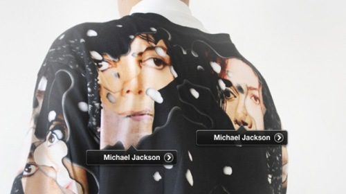 huella digital - Diseñan camisetas capaces de burlar el reconocimiento facial