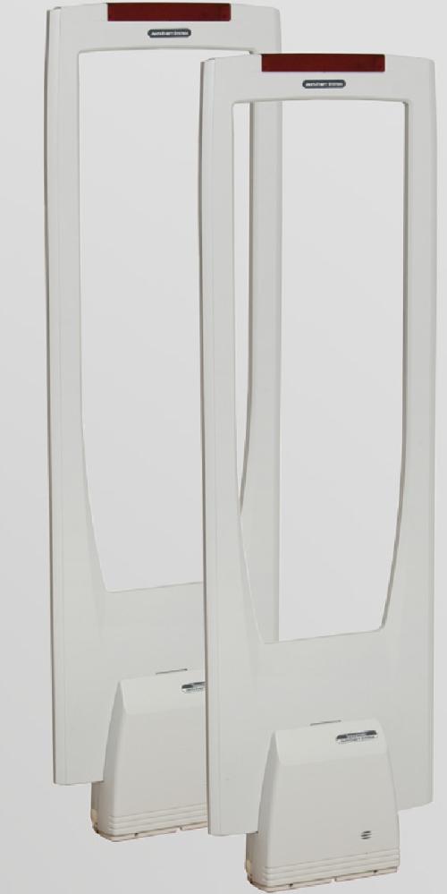 huella digital - antenas ZA1140-D de sensormatic
