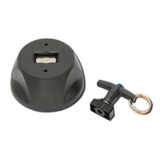 huella digital - desacoplador magnetico mkd31-bl