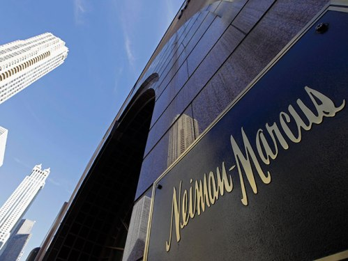 Neiman Marcus, que opera más de 40 tiendas de lujo, está colaborando con el Servicio Secreto de Estados Unidos en la investigación. Foto: AP