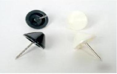huella digital - Pin de acero MJAMT3200-S para etiquetas  ZLAMT3200-G