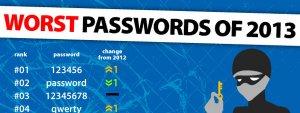 huella digital - 10 consejos para construir una contraseña segura en internet