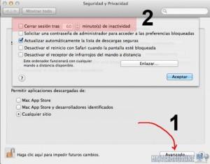 huella digital - Cómo mejorar la seguridad en Mac (04)